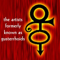 the artists formerly known as gusterrhoids